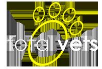 Total Vets Logo